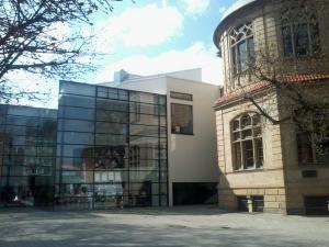 Emil Schumacher Museum