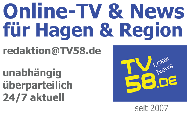 TV58.de NEWS FÜR HAGEN